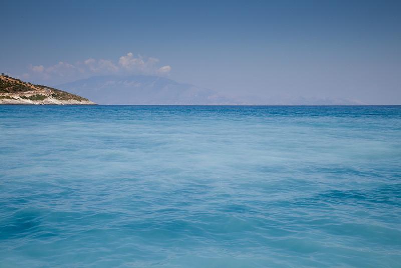 """""""Sulphur"""" sea"""