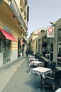 Sorrento Alley