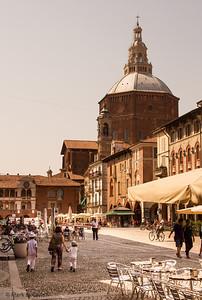 Pavia Duomo