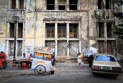 Dasaad Musin Building