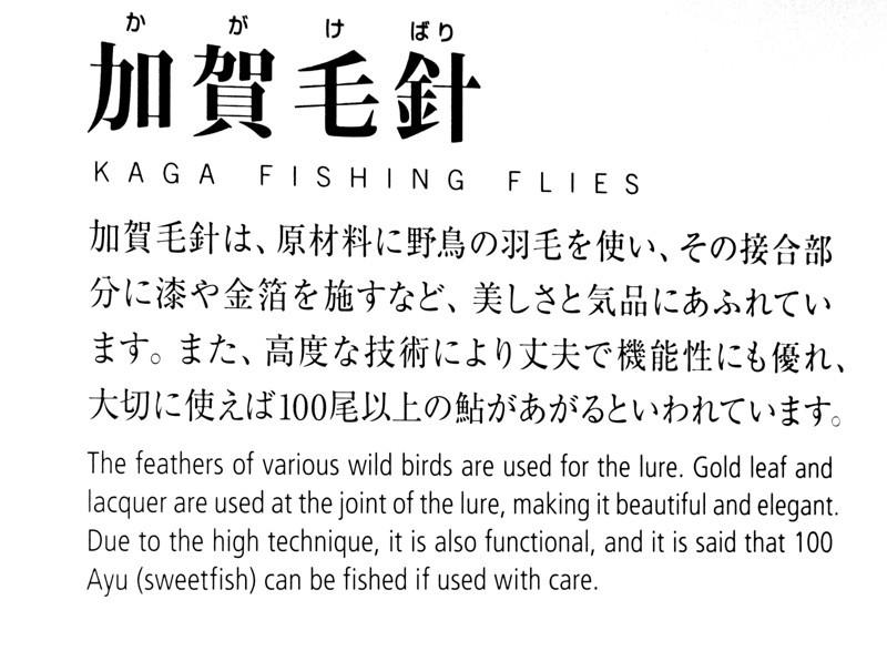 Fishing Fly Description