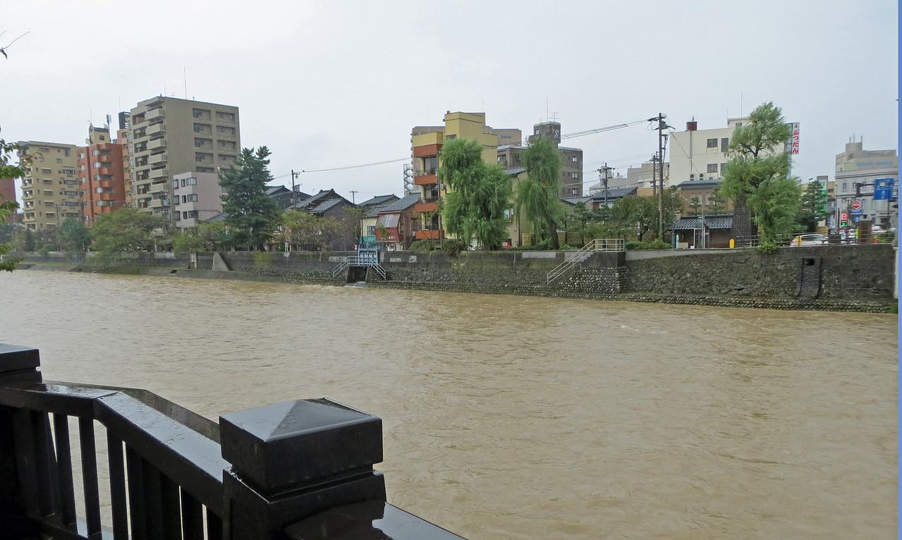 Asano-gawa - Asano River
