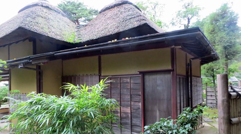 Yugaotei Tea House