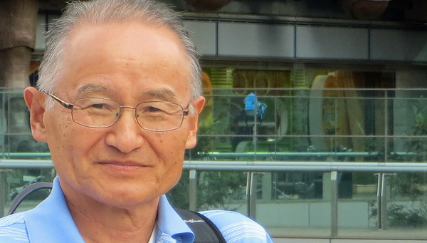 Dick Yamasaki