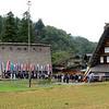 Shirakawago Festival