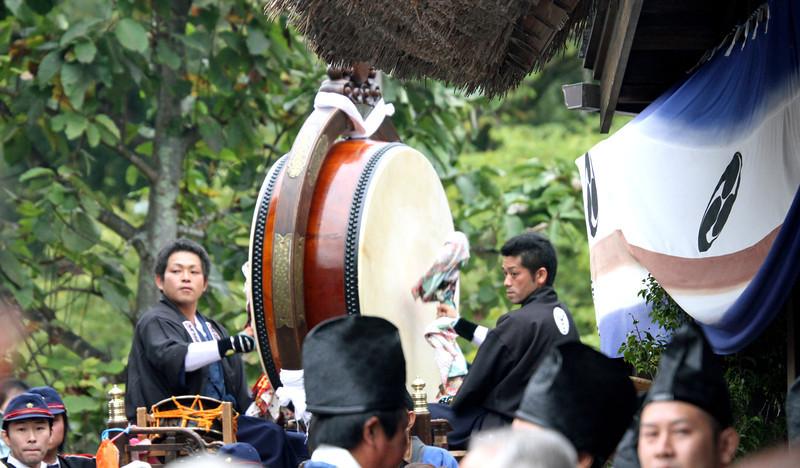 Shirakawago - Drummer