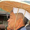 Shirakawago -  Hat needs a soft liner