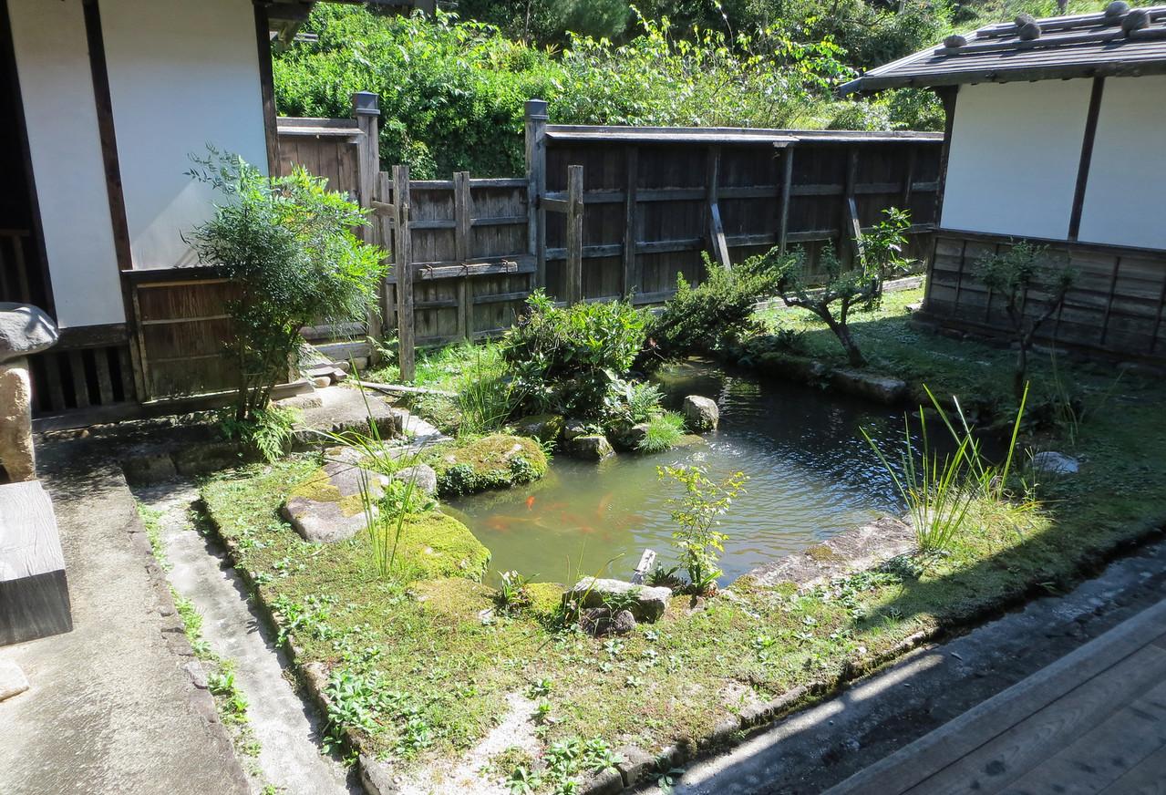 Wakihonjin Garden
