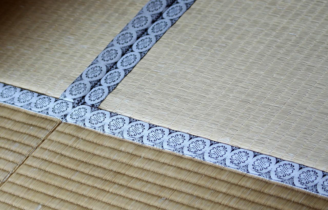 Wakihonjin - Tatami
