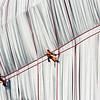 L'Arc de Triomphe, Wrapped - Christo & Jeanne Claude Project - Paris, Sept 2021 - WiP