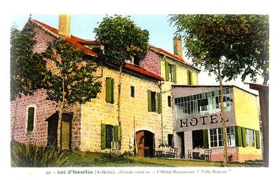 Villa Breysse