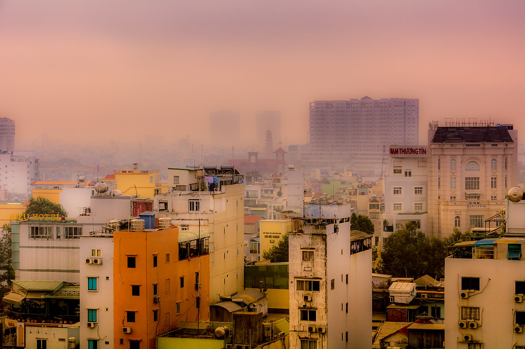 Good Morning Saigon