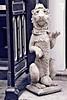 Soho Lion