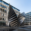 Angel's Wings by Thomas Heatherwick
