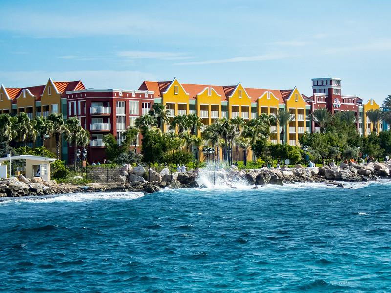 Curaçao Beech Front