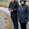 Joe & Linda Caught Shooting Bug Light