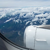 Airborne Over the Andes