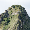 Peak of Wayna Picchu