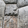 Rocks at Saqsaywaman