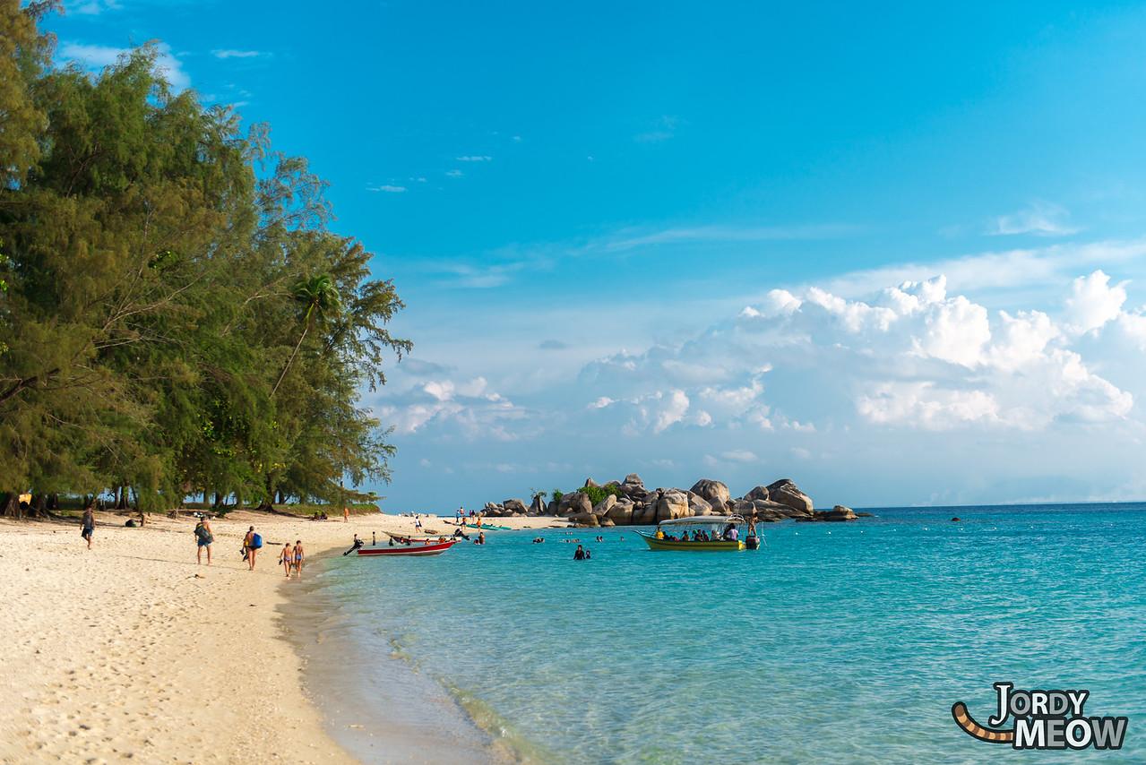 Perhentian Island, Malaysia
