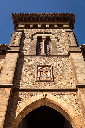 The Tower of Valldemossa