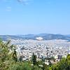 Athens Sprawl