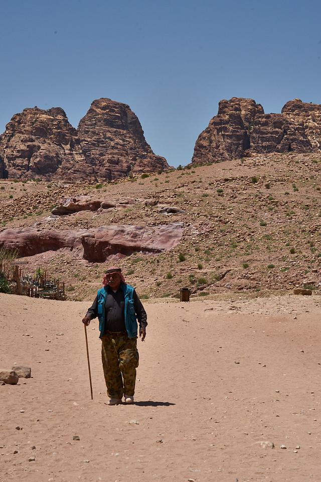 Petra Pathway