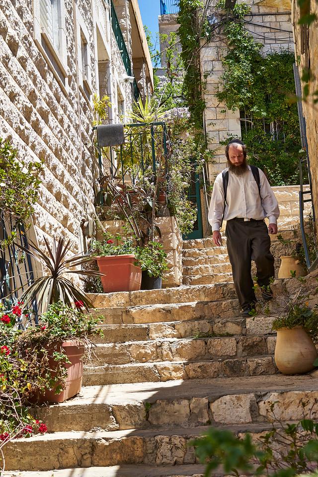 Steps Safed