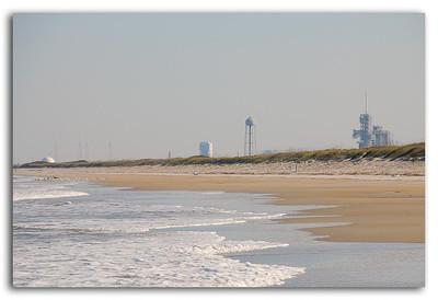 Shuttle Launch Complex