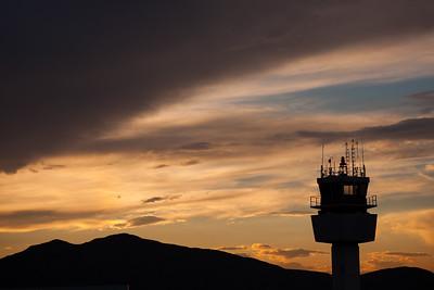 Saltillo Sunset