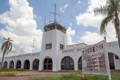 Old Torreón Terminal