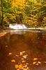 TRMI-10028: Greenstone Falls in the Porkies