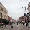 Beale Streert, Memphis