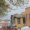 Lorraine Hotel. Memphis