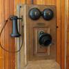 Tlephone, Depot