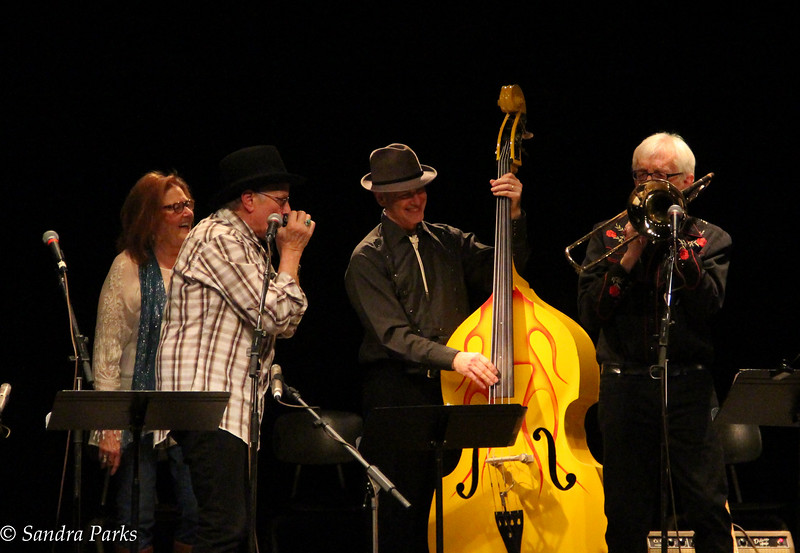 Hank WIlliams tribute,