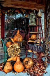 Gourds  Mason NH