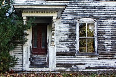 Grungy House