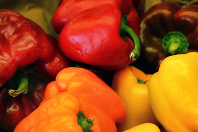 Peter Piper's Peppers :-)