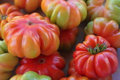 Genuwine Tomatoes