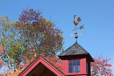 NH Weathervane