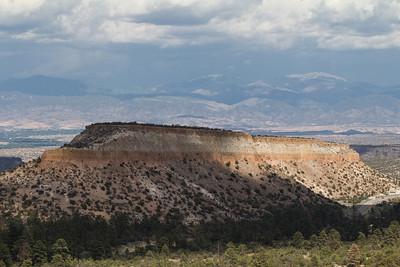 Los Alamos Area