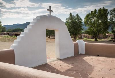 Taos Pueblo