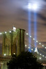 2010 World Trade Center Tribute in Light