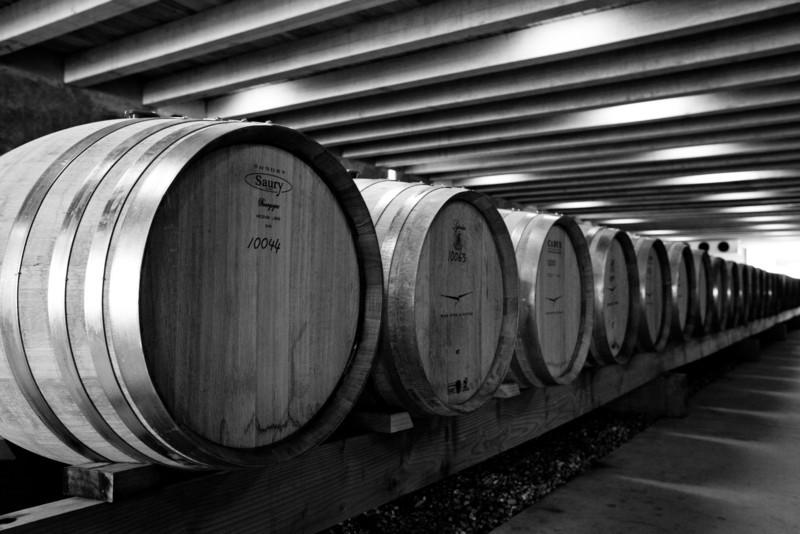 Peregrine Winery