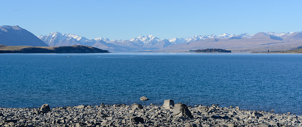 Lake Tekapo (Jolanda)