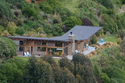 Kaimata Lodge