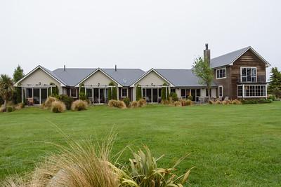 Quickenberry Lodge