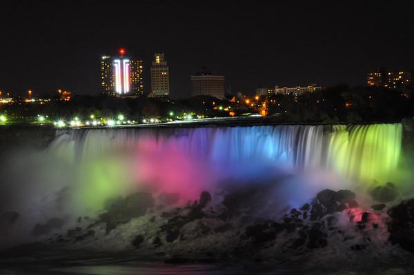 Niagara Falls 2009 HSJCC Conference