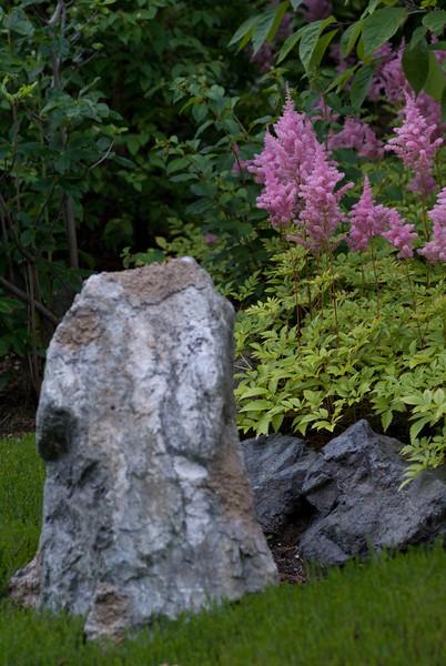 Vancouver Island Butchart Gardens